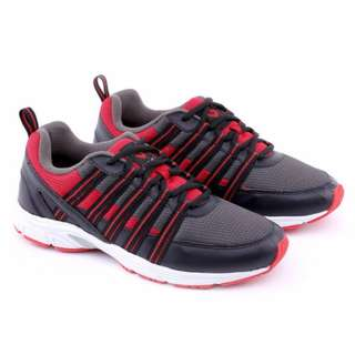 Sepatu Running Pria Garucci TMI 1235