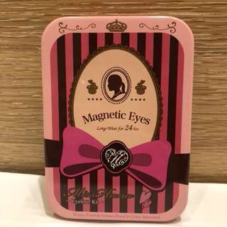 Miss Hana Magnetic Eyes