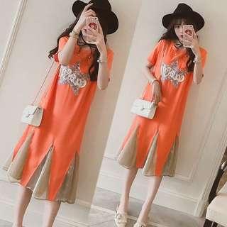 Dress L-4XL