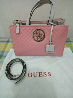 Guess bags woman