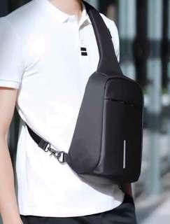 Anti - theft side bag