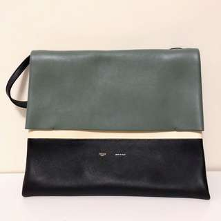 Celine All Soft Leather Bag