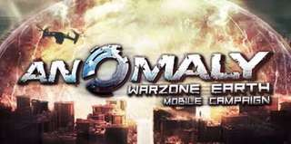 Anomaly Warzone Earth Mobile Campaign Steam Code