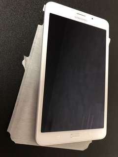 Samsung Galaxy Tab A6 7吋LTE 平板電腦+原裝保護套