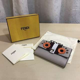 Fendi women's wallet
