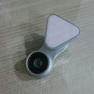 miniso 3 in 1 lens