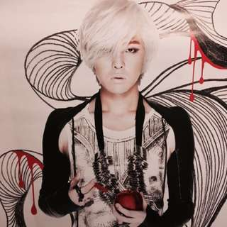 [海報]G-dragon Heartbreaker