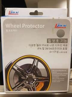 Wheel / rim protector
