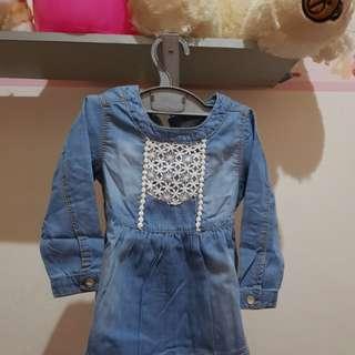 baju anak perempuan - baby girl appareal