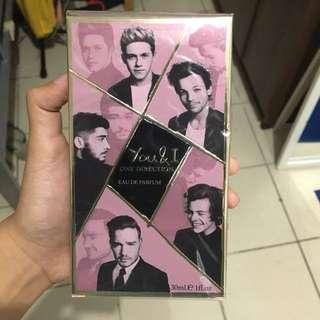 You & I, 1D perfume