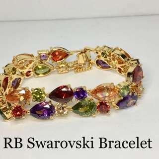 Swarovski RB Bracelet