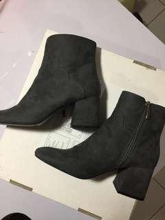 Zara Trafaluc Ankle Boot