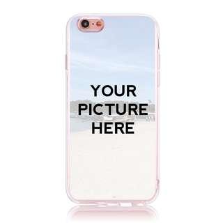 Customise Phone Case