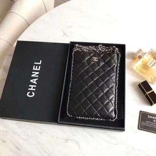 Chanel手機袋