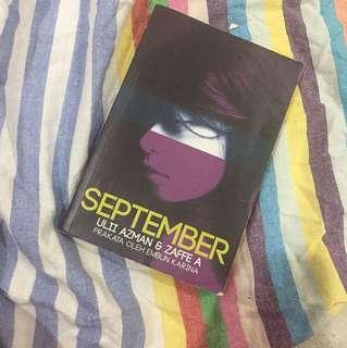 September Terfaktab