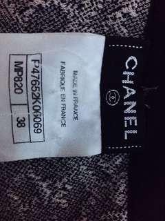 Chanel 熱褲