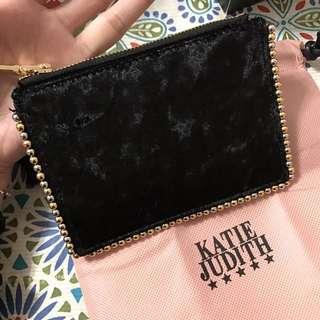 IT品牌KATIE JUDITH wallet coins bag