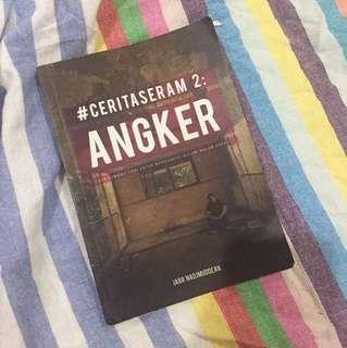Cerita Seram 2: Angker