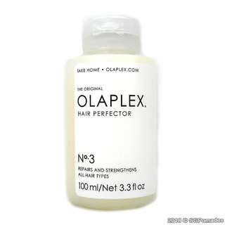 (Free mail) OLAPLEX No.3 Hair Perfector 100ml