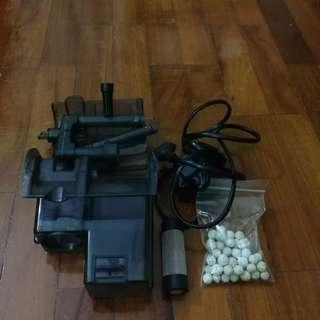 DoPhin Power Filter H-100 (Pending)