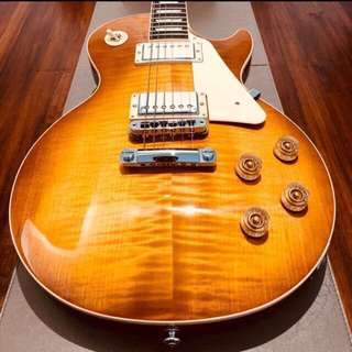 2016 gibson les paul traditional