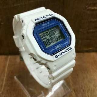 G SHOCK DW5600WB