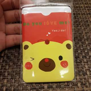 Ez-line Card Holder