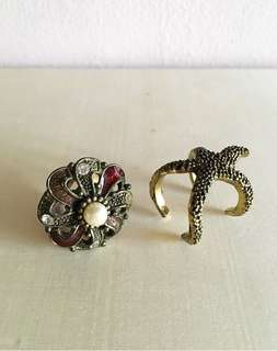 2 rings for PHP50