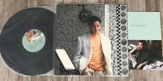 Vinyl Record 张国荣 LP