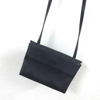 Preloved Black Small Sling Bag