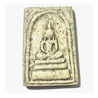Pra Somdej Pim Hoo Mee Dting 2495 BE