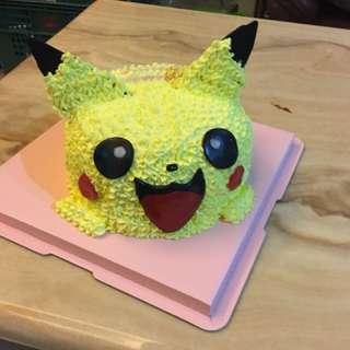 🚚 造型蛋糕