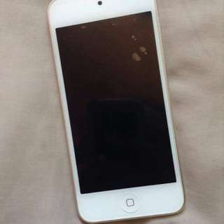 ITOUCH 6th GEN - GOLD- 32GB