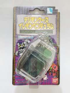 Digimon 數碼暴龍機殼