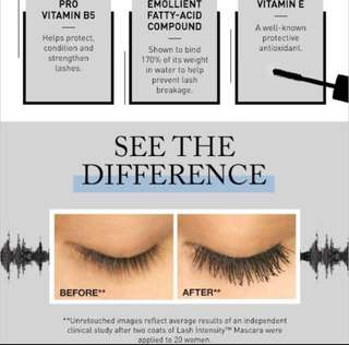 Mary Kay New Lash Intensity Mascara