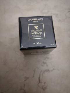 Guerlain orchidee imperiale cream 7ml