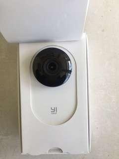 Xiaomi Yi CCTV
