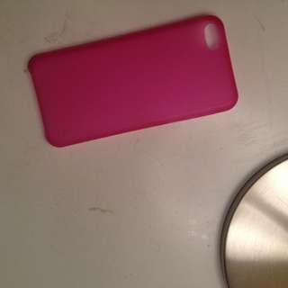 Ultrathin Case iPhone 5c