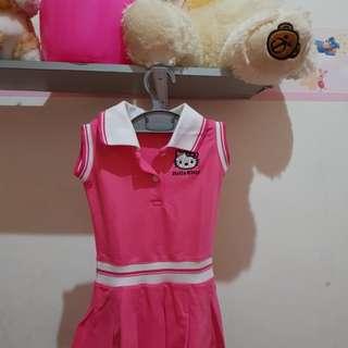 baju anak perempuan - kid girl apparel