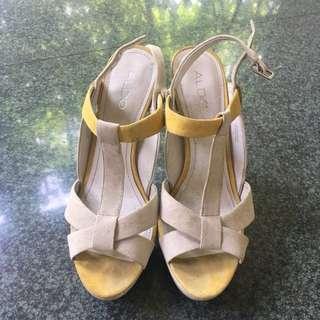 Aldo pump high heels