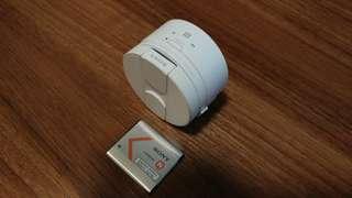 Sony Cyber-shot DSC-QX10 手機外置鏡頭