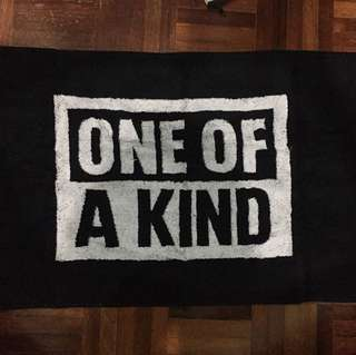 G-Dragon [One Of A Kind] Official Merchandise Towel