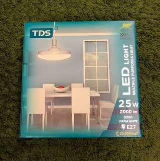 TDS 燈泡