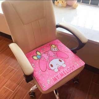 Sanrio seat cushion