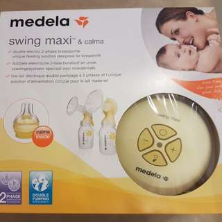 Medela Maxi Double Electric Breastpump