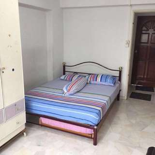 Common Room Rental at Choa Chu Kang
