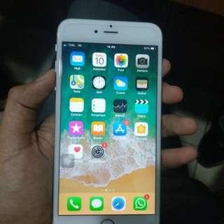 iphone 6 plus 64GB ex ibox istimewa