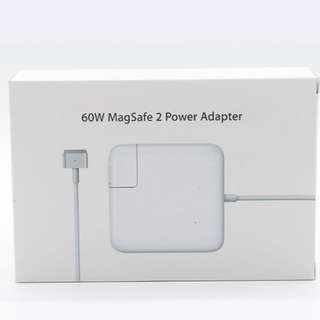 Apple MagSafe 2 charger MacBook Pro