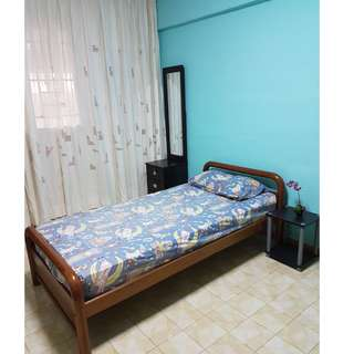 ROOM AT BLK 716 CLEMENTI WEST ST 1! NEAR TO WEST COAST PARK!