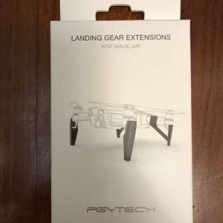 Dji mavic air landing gear(全新)
